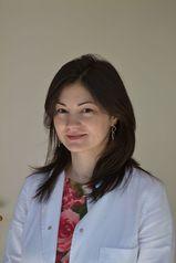 Dr Marina Lovren